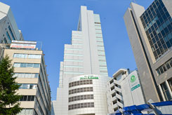 株式会社GRAND CITY